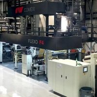 Clondalkin Flexible Packaging Orlando invests in Comexi press